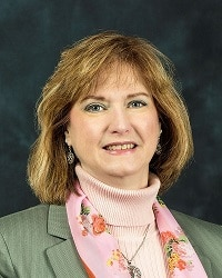 Sherry S. Borshoff, EA - Headshot