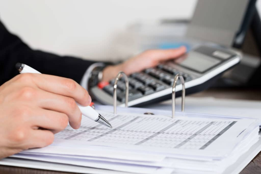 Know your numbers to prevent the IRS from targeting your business