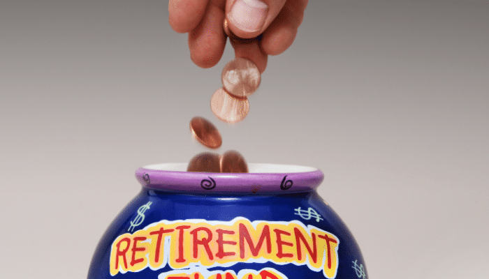 Max Retirement Funds is one of the timely tax tips that will make your holidays brighter