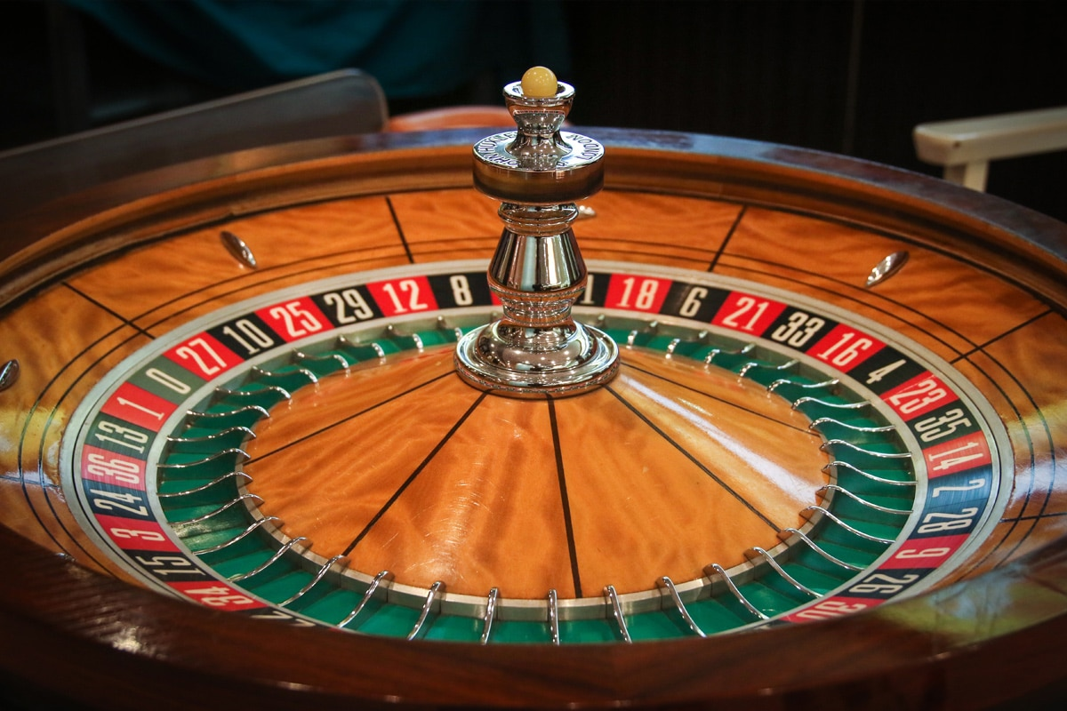 Gambling and Taxes What You Need to Know When You Win