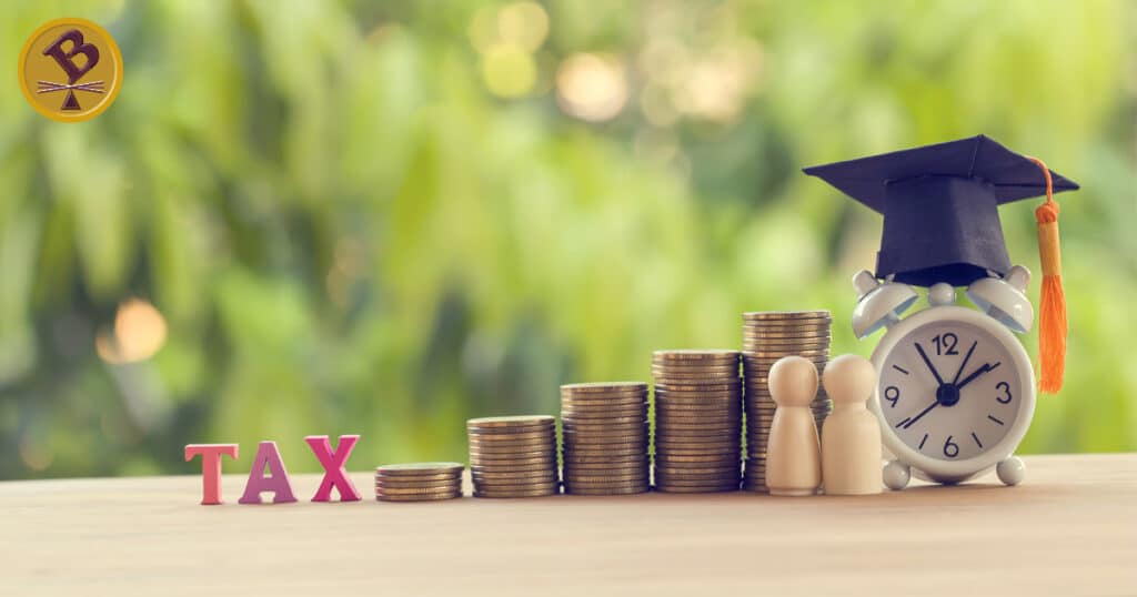 College & Taxes   How to File Taxes as a Student