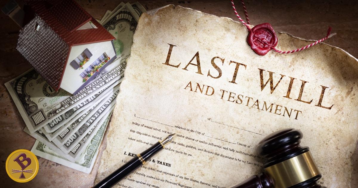 How Will My Inheritance be Taxed?