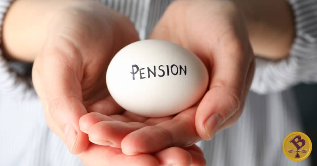 Pension Income and Taxes | How to Correctly Report It