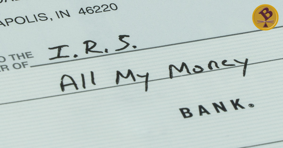 What to Do if You Owe Money to the IRS