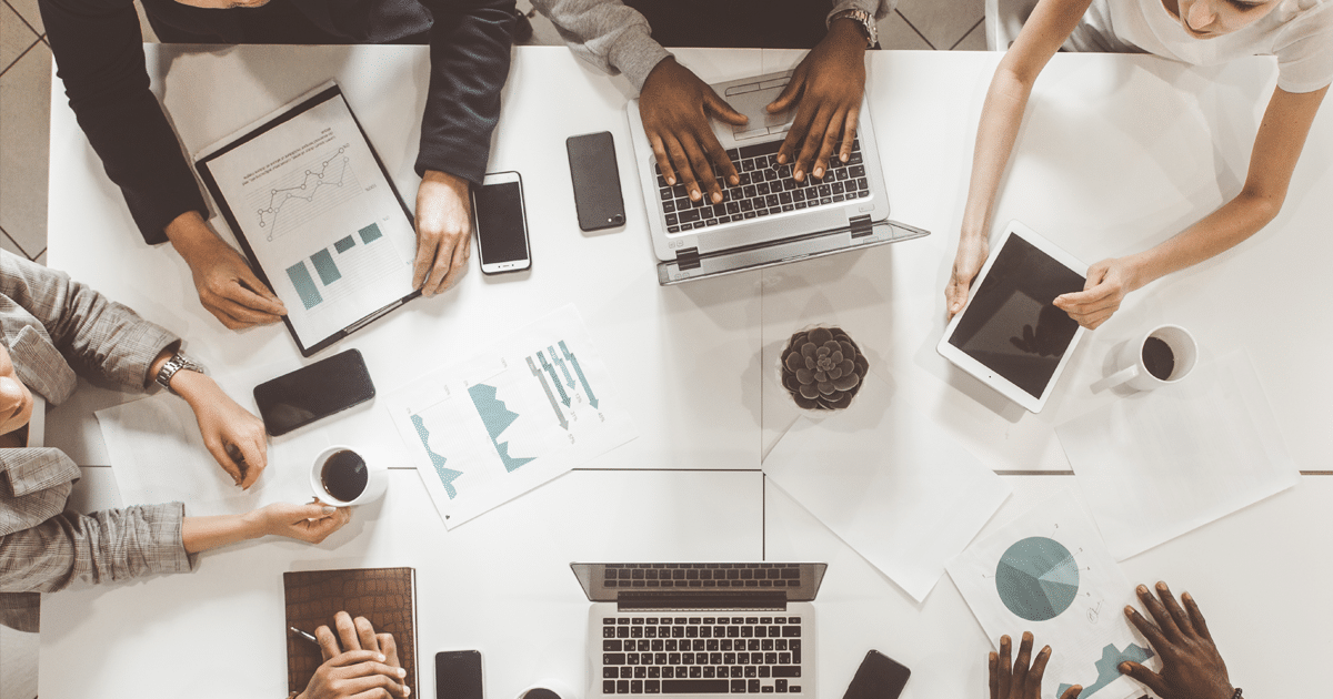 The Best Communication and Organization Tools for Teams