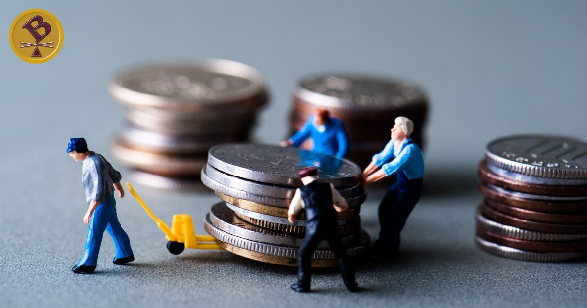 Outsourcing Payroll Can Make You Big Money