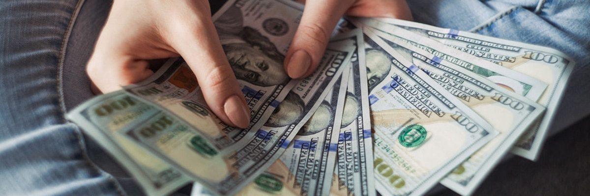 Taxable vs Non-Taxable Income Cash Spread