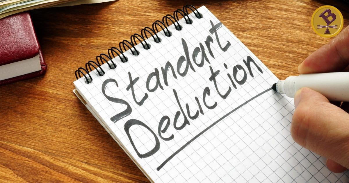 What is the Standard Deduction and How Does it Work?